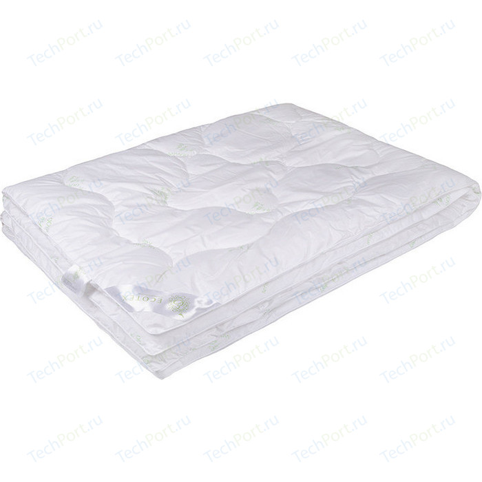 цена Евро одеяло Ecotex Бамбук-Премиум 200х220 (4607132575206) онлайн в 2017 году