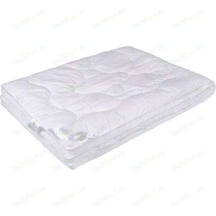 Двуспальное одеяло Ecotex Бамбук-Премиум облегченное 172х205 (4607132570690)