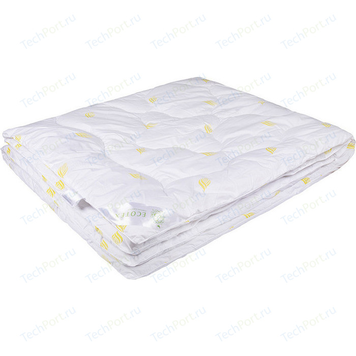 Полутороспальное одеяло Ecotex Маис 140Х205 (4607132577217)