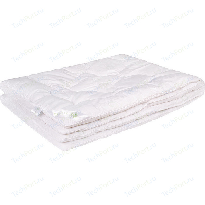 Двуспальное одеяло Ecotex Морские водоросли 172х205 (4607132574872)
