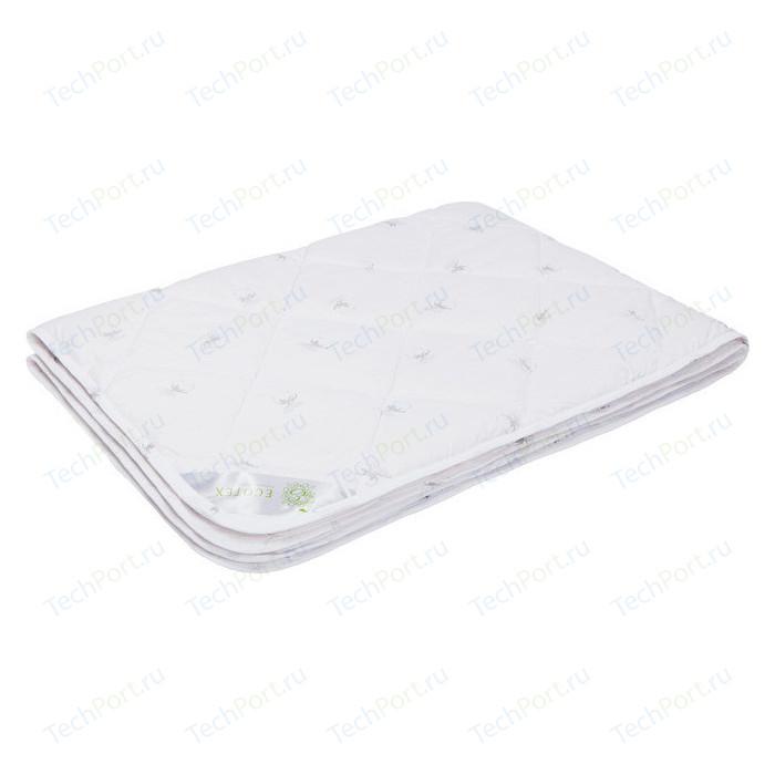 Полутороспальное одеяло Ecotex Коттон 140х205 (4607132571291)