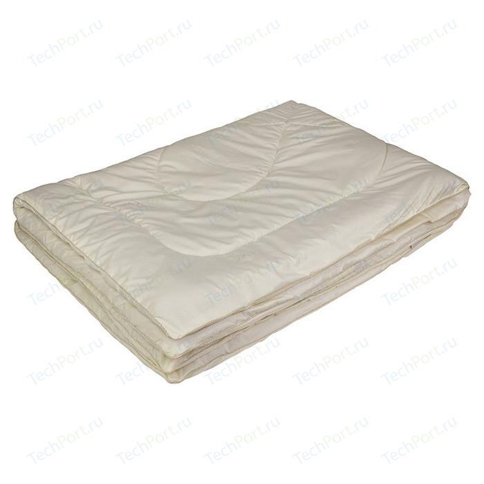 Полутороспальное одеяло Ecotex Овечка-Комфорт облегченное 140х205 (4607132574667)