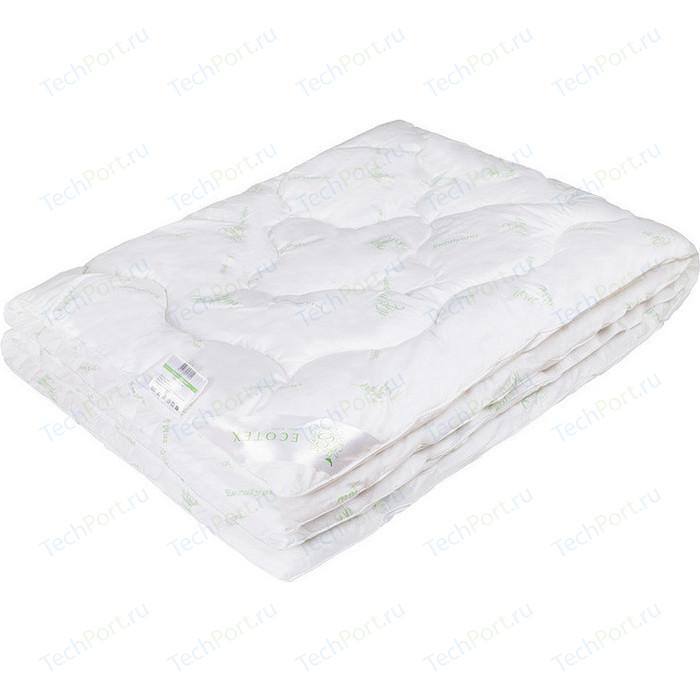 Полутороспальное одеяло Ecotex Эвкалипт 140х205 (4607132571642)