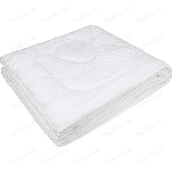 Двуспальное одеяло Ecotex Файбер-Комфорт облегченное 172х205 (4607132575770)