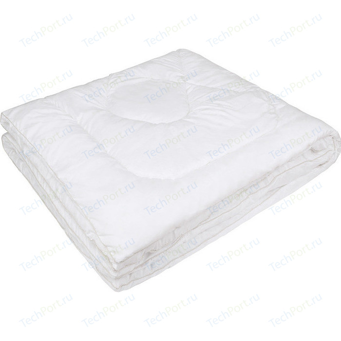 Евро одеяло Ecotex Файбер-Комфорт облегченное 200х220 (4607132575787)