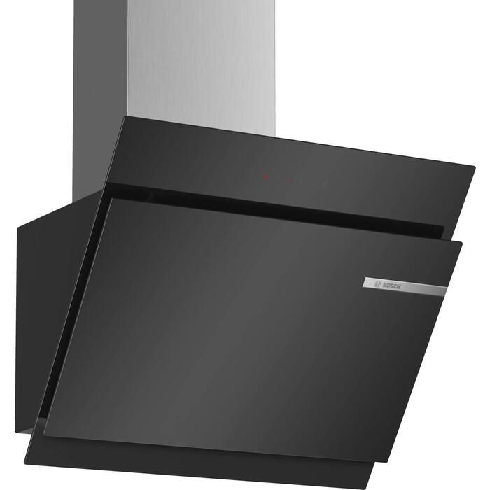 Наклонная вытяжка Bosch Serie 6 DWK67JM60