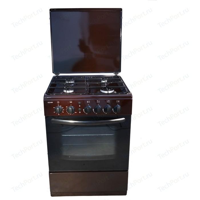Газовая плита CEZARIS ПГ 3100-08 чК