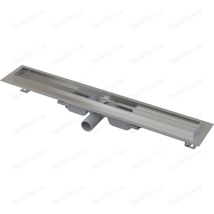 Душевой лоток AlcaPlast APZ106 Professional Low с горизонтальным стоком (APZ106-650)
