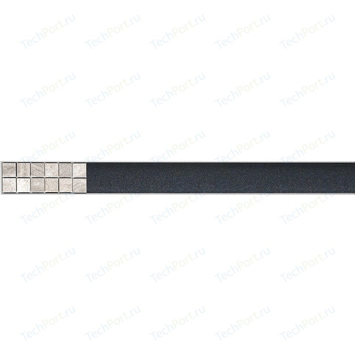 Решетка под плитку AlcaPlast Tile для водоотводящего желоба APZ12 (TILE-850)