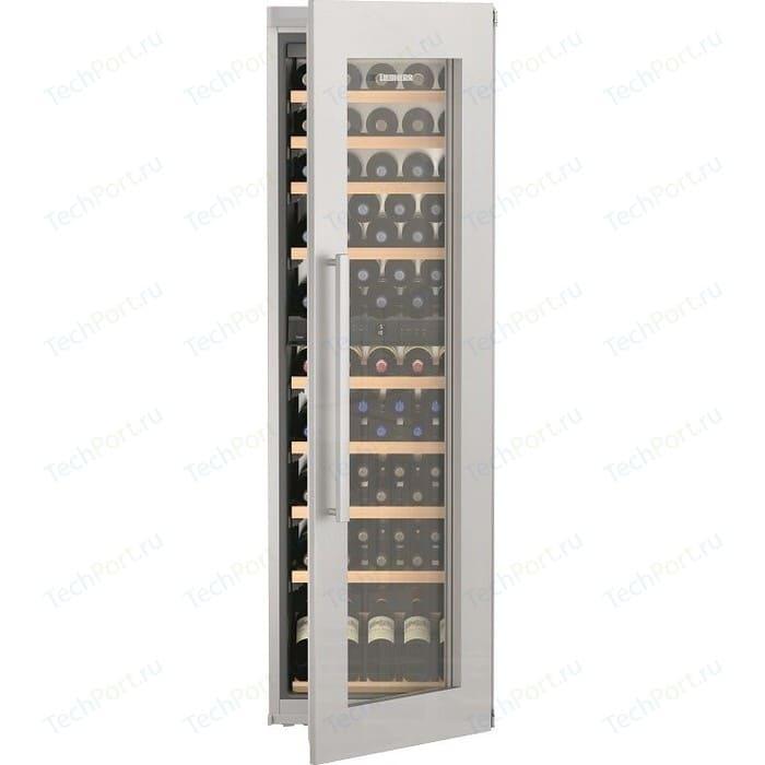Винный шкаф Liebherr EWTdf 3553 винный шкаф tesler wcv 080