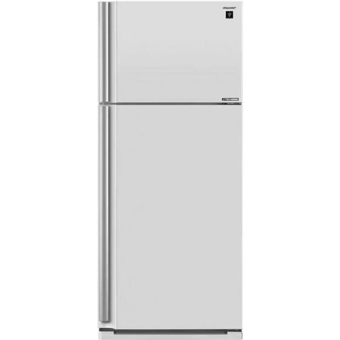 Холодильник Sharp SJXE59PMWH