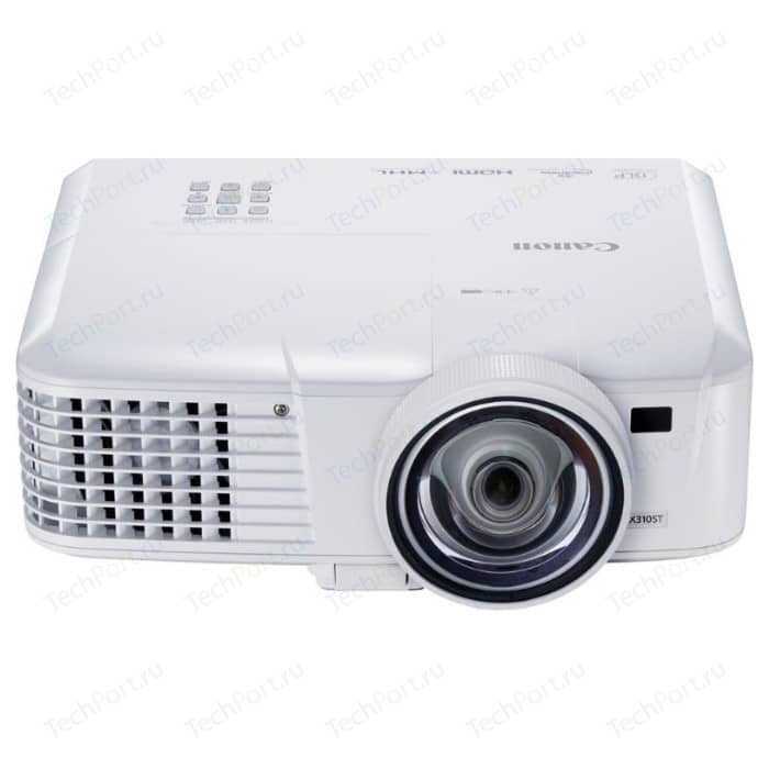 Проектор Canon LV-X310ST lv lp24 0942b001aa replacement lamp for canon lv 7240 lv 7245 lv 7255 projectors 180w