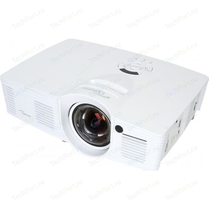 Фото - Проектор Optoma GT1070Xe проектор optoma eh330ust