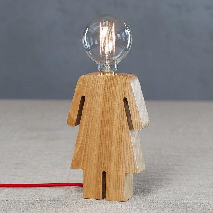Настольная лампа Loft IT 6053T/S Girl