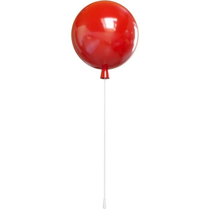 Потолочный светильник Loft IT 5055C/L red