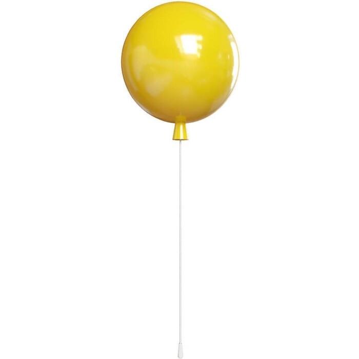 Потолочный светильник Loft IT 5055C/L yellow