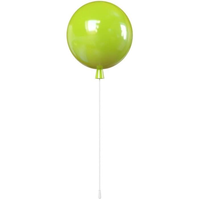 Потолочный светильник Loft IT 5055C/M green