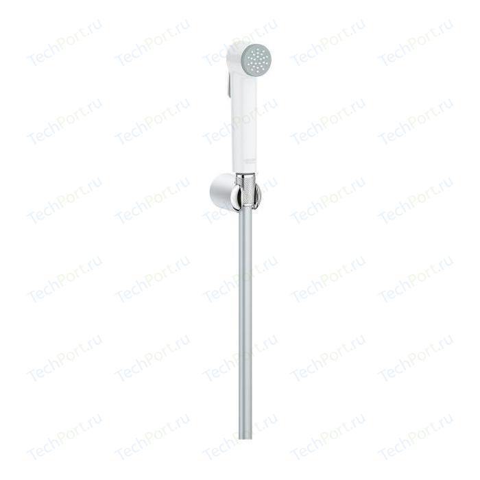 Гигиенический набор Grohe Tempesta-F Trigger Spray 30 с шлангом 1,25м, белый (27812IL1)
