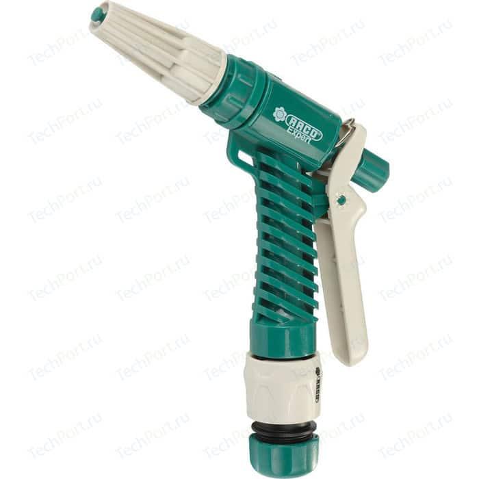 Пистолет-распылитель Raco Original, регулируемый с соединителем (4255-55/501C)