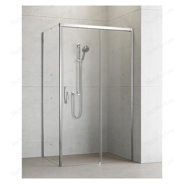 Душевая дверь Radaway Idea KDJ/R 140 прозрачная, хром, правая (387044-01-01R)