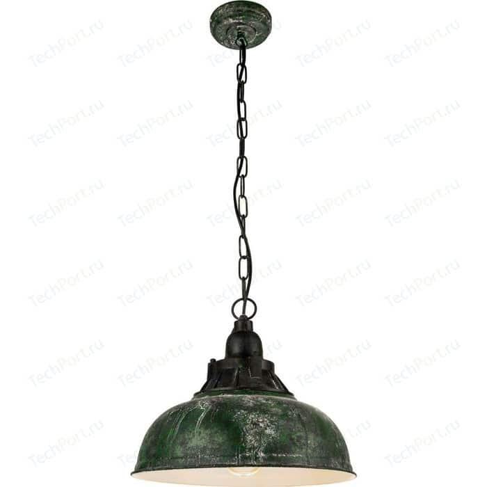 Фото - Подвесной светильник Eglo 49735 eglo подвесной светильник eglo rebecca 90743