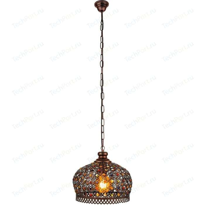 Фото - Подвесной светильник Eglo 49764 eglo подвесной светильник eglo rebecca 90743
