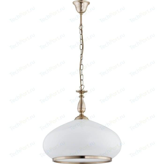 Подвесной светильник Alfa 118