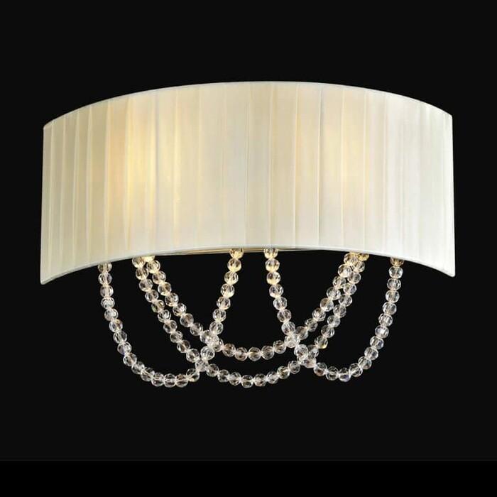 Настенный светильник Newport 1402/A beige