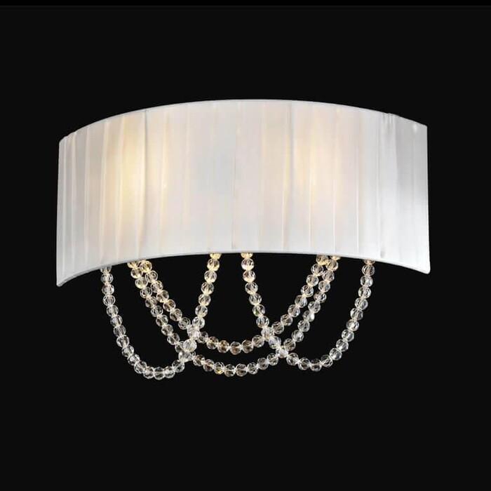 Настенный светильник Newport 1402/A white