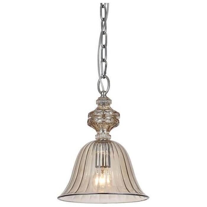 Подвесной светильник Newport 63001/S cognac абажур newport 3125 s белый m0060161