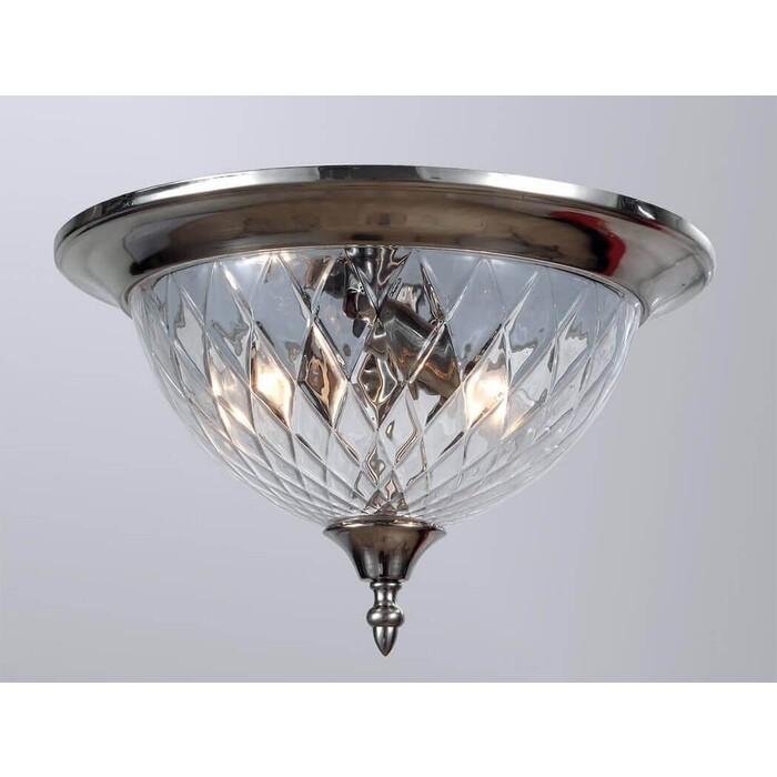 Фото - Потолочный светильник Newport 6403/PL pl 14 pdj