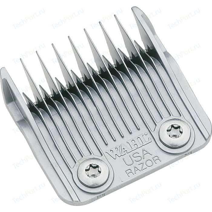 Ножевой блок Moser Wahl 2-in-1 для выстригания колтунов