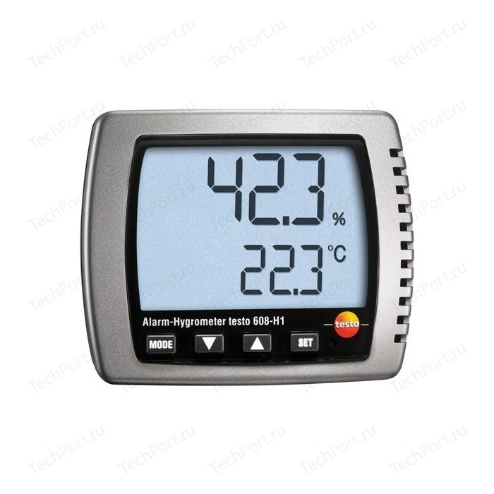 Гигрометр Testo 608-Н1 (0560 6081)