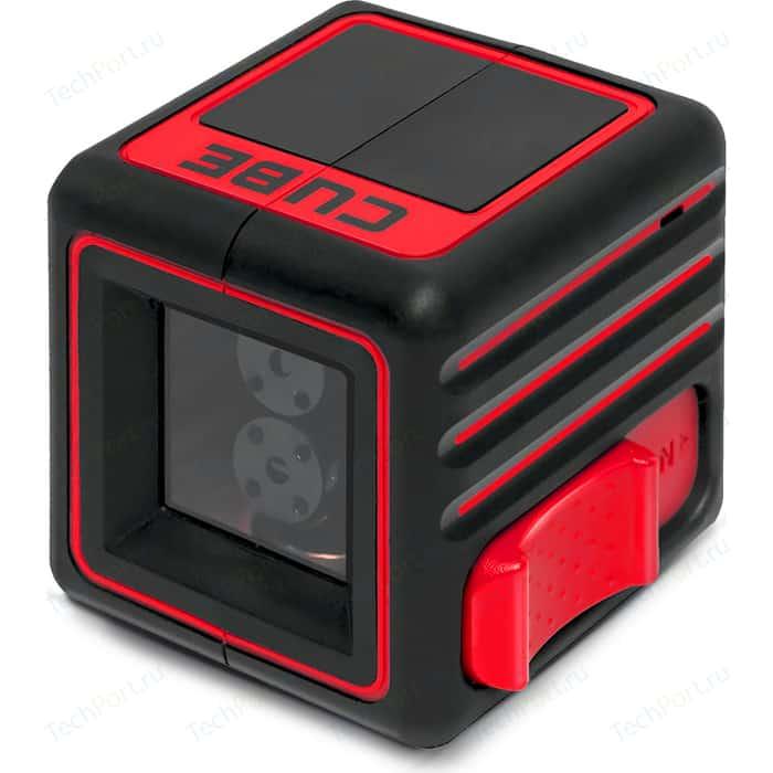 Построитель лазерных плоскостей ADA Cube Basic Edition (А00341)