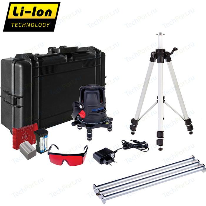 Построитель лазерных плоскостей ADA PROLiner 4V Set (А00476)