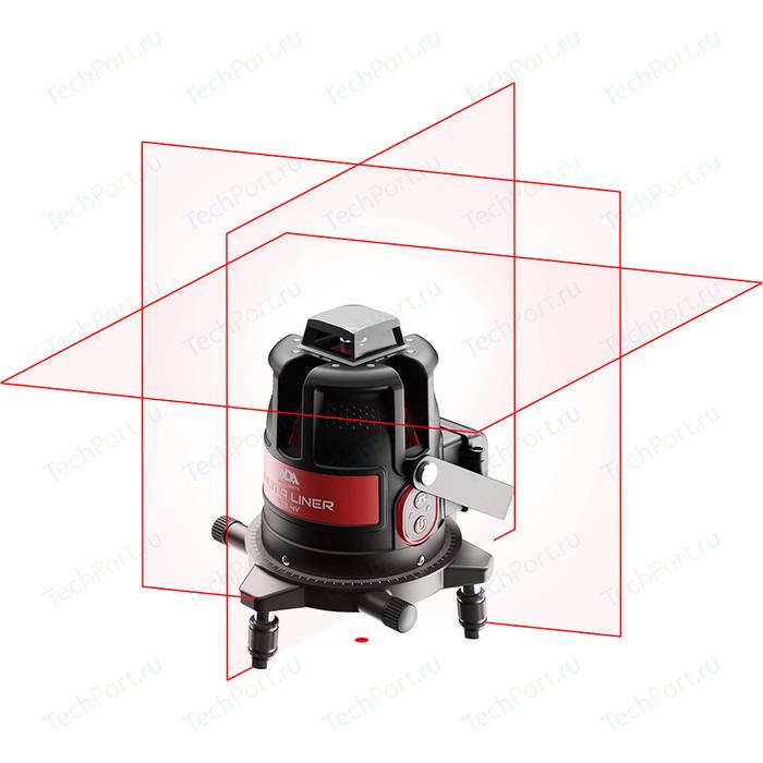Построитель лазерных плоскостей ADA Ultraliner 360 4V (А00469)
