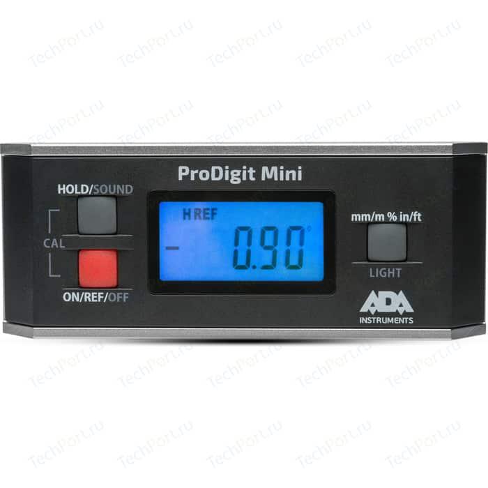 Уровень электронный ADA ProDigit Mini (А00378)