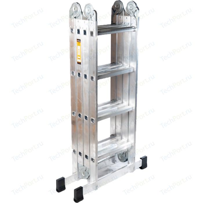 цена на Лестница-трансформер Вихрь ЛТА 4х4