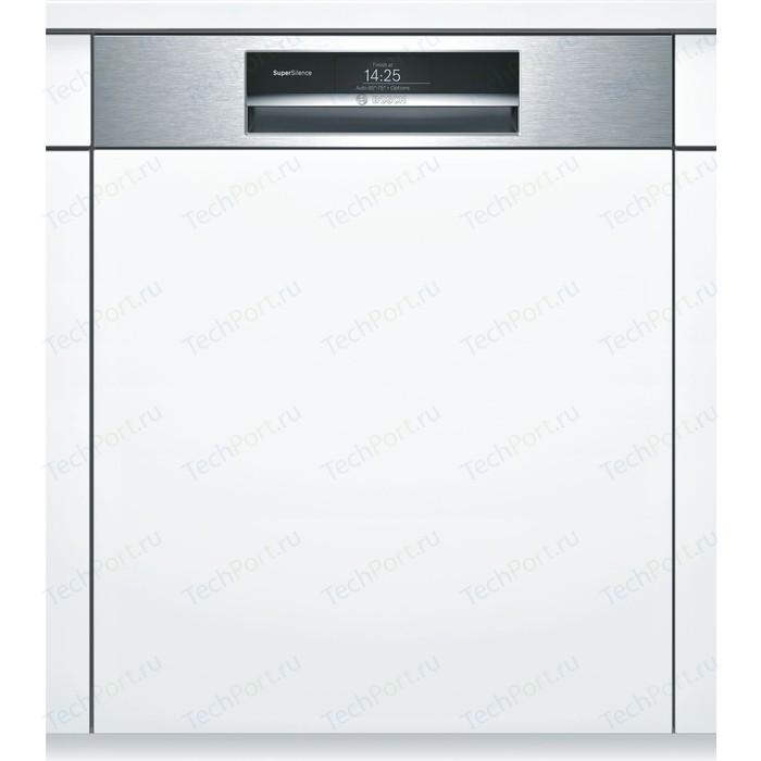 Встраиваемая посудомоечная машина Bosch Serie 8 SMI88TS00R