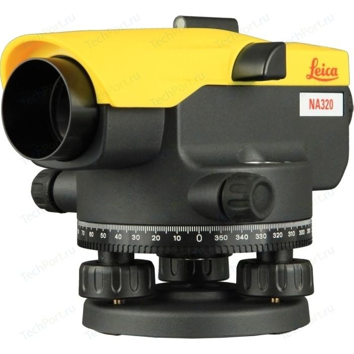 Нивелир оптический Leica Na320 (840381)