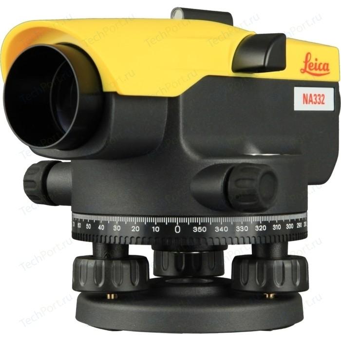 Нивелир оптический Leica Na332 (840383)
