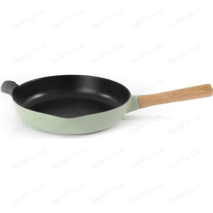 Сковорода чугунная BergHOFF d 26см Ron (3900046)