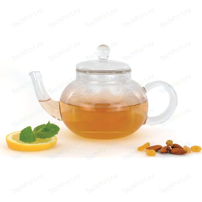 Заварочный чайник 1 л BergHOFF Essentials (1107060) чайник заварочный поршневой essentials 0 6 л 1107129 berghoff