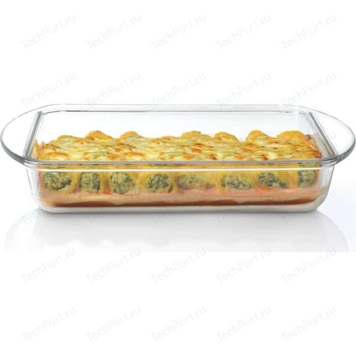Блюдо для запекания стеклянное 30x17.5x5 см BergHOFF Studio (1100017)