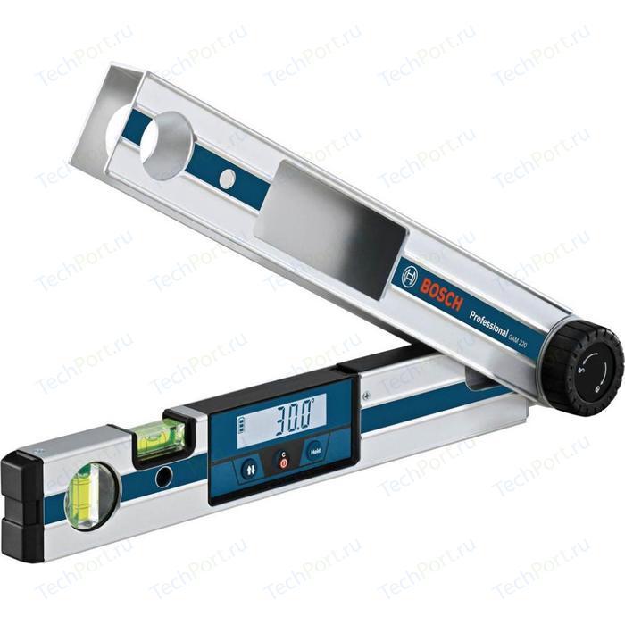 Угломер электронный Bosch GAM 220 (0.601.076.500)