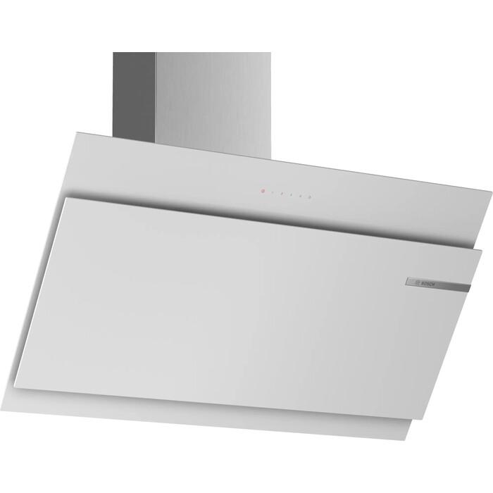 Наклонная вытяжка Bosch Serie 6 DWK97JM20