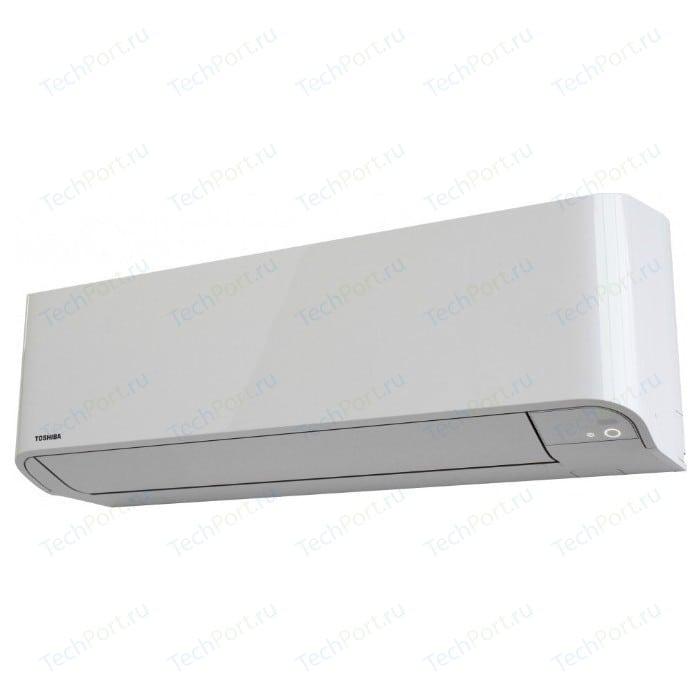 Инверторный кондиционер Toshiba RAS-05BKV-E / RAS-05BAV-E