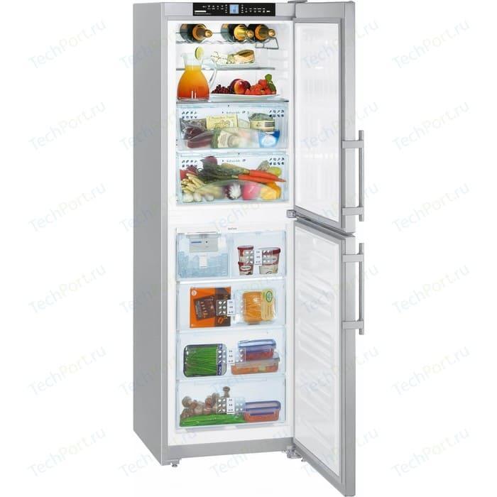 цена на Холодильник Liebherr SBNes 3210