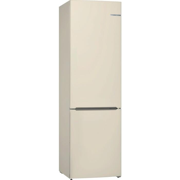 Фото - Холодильник Bosch Serie 4 KGV39XK22R двухкамерный холодильник bosch serie 4 naturecool kge 39 xl 21 r