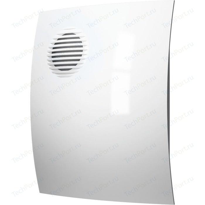 Вентилятор DiCiTi осевой вытяжной с обратным клапаном D 125 (PARUS 5C)